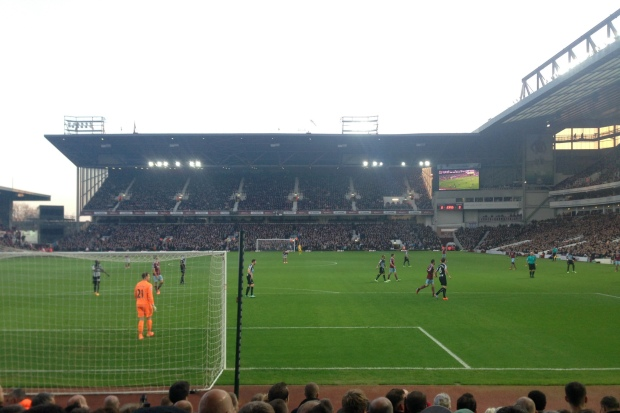 west ham v newcastle...