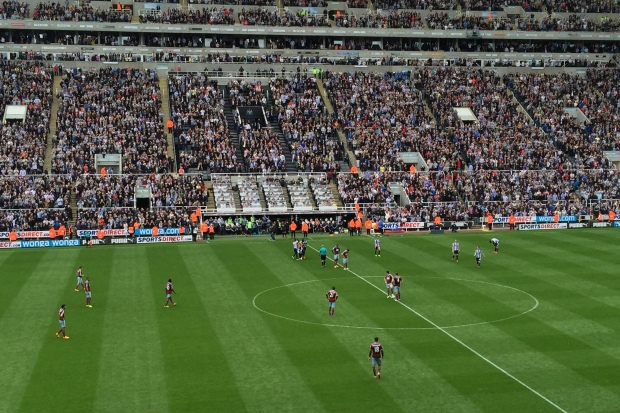 newcastle v west ham...